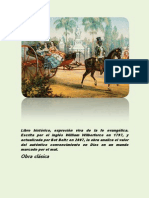 Libro histórico