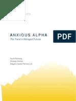 Managed Futures Anxious Alpha DBR 2012-04-04