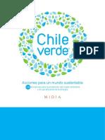 Libro Chile Verde 2012