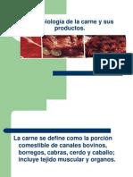 Micro Biolog i a Carne