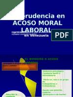 Acoso Laboral Presentacion 2012 Version 1