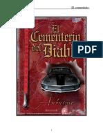 El cementerio del diablo - Anónimo