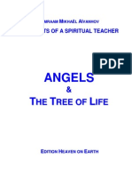 Angels & the Tree of Life