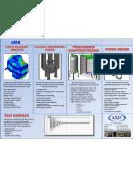 Axis Mechanical Design