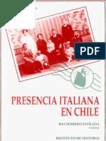 Historia de italianos en Concepción