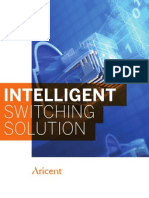 Aricent Intelligent Switching