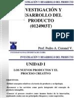Diapositivas de Clase - Producto