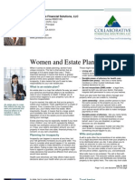 Women and Estate Planning
