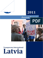 TI Latvia (Delna) Annual Report 2011