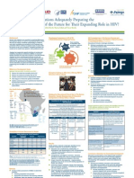 Stacie Stender, Jhpiego-South Africa, IAS2012 poster, Preparing Nurses for their Expanding Role in HIV