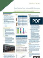 Kristen Chrouser, Jhpiego, IAS2012 Poster, Penile Measurements for Device Design