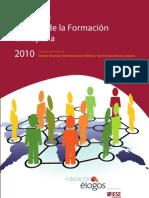 El-estado-del-arte-de-la-Formación-en-España-2010