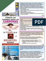 Catálogo AudioLibro 2