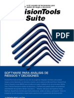 Decision Tools Suite 5.5 Espanol
