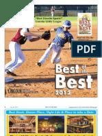 2012 LNM BestOBest