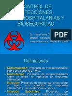 2inf Iih y Bioseguridad