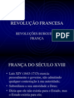 33- Revolução Francesa