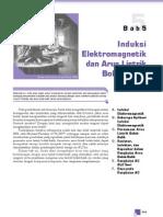 5. Induksi Elektromagnetik Dan Arus Bolak Balik
