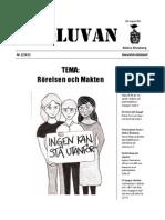 Rödluvan nr 1-2012 - Rörelsen och Makten