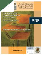 Propedeutico entes  2012-2013