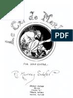 R. Murray Schafer Le Cri de Merlin