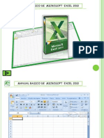 Manual de Excel 2010