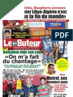 LE BUTEUR PDF du 01/08/2012