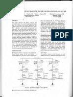 Electric Arc Furnace Harmonic Filter Failure, Analysis and Repair