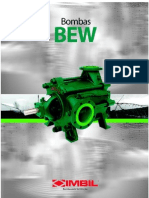 Manual técnico - BEW