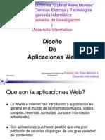 Conferencia Diseno Web 2005