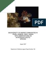 Ph Biological Report