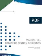 Manual Cgr Sngr 2012