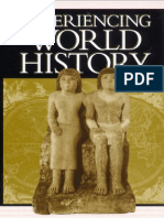 Adams - Experiencing World History (NYU, 2000)