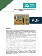CS - Las Actividades Relativas a Las Minas en Operaciones de Mantenimiento de La Paz