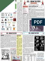 El Hocicón Semanal #3