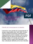 Filosofía en Colombia