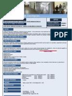 e1. Diplomado en Teledeteccion y Gestion de Los Recursos Naturales