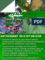 Actualizacion Del Inventari Arboreo