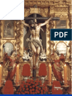 Boletín anual de la Hermandad de Belén de Pilas publicado en el año 2002