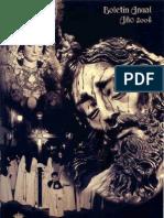Boletín anual de la Hermandad de Belén de Pilas publicado en el año 2004