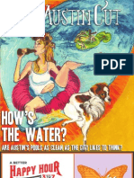 The Austin Cut - Issue #15