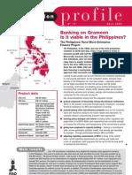 Grameen Philipines