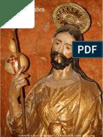 Boletín anual de la Hermandad de Belén de Pilas publicado en el año 2009