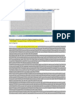 aldh1a1 colour-coded with primers
