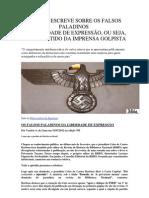 VENÍCIO A. DE LIMA escreve sobre oss interesses da direita e do PiG, Partido da Imprensa Golpista