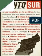Viento Sur, nº 020, marzo-abril 1995