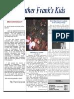 FFK Newsletter 2004