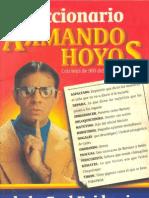 64876648 Diccionario Armando Hoyos