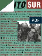 Viento Sur, nº 026, mayo 1996