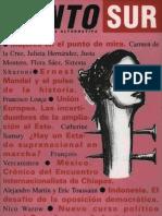 Viento Sur, nº 028, octubre 1996